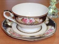 снимка на Комплект за кафе и чай