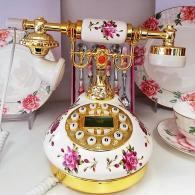 Телефон от порцелан