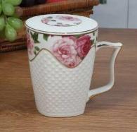 снимка на Чаша за чай, кафе и др.