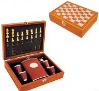 снимка на Шах  подаръчен комплект за мъж