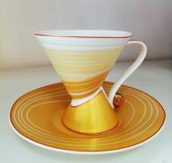 снимка на Чаша за кафе, капучино или чай