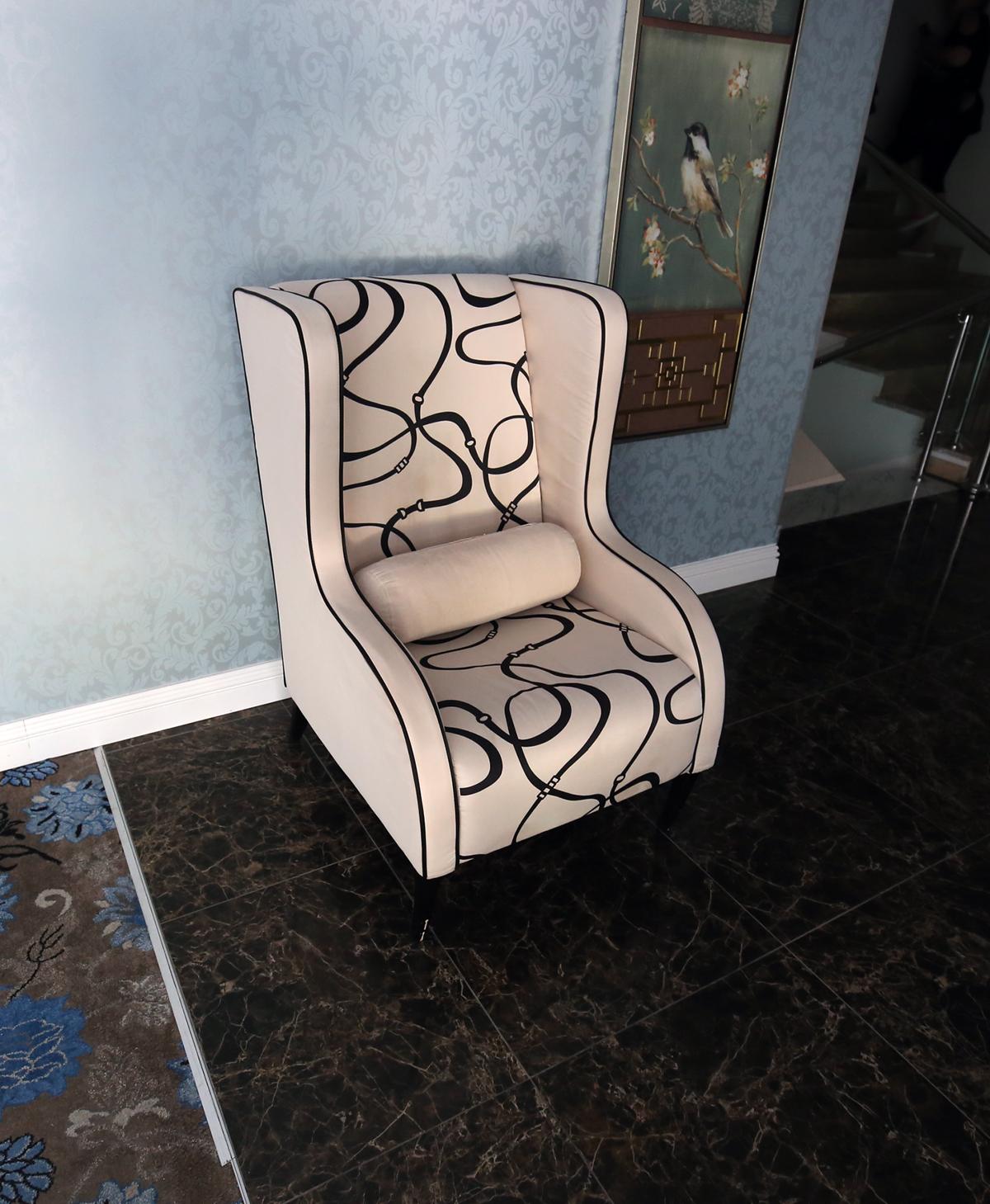 снимка на Кресло по поръчка