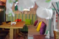 снимка на Сепарета за ресторанти по проект