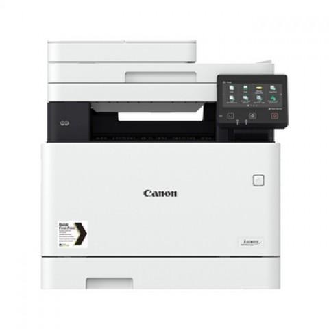 снимка на Цветно лазерно МФУ Canon iSENSYS MFCx