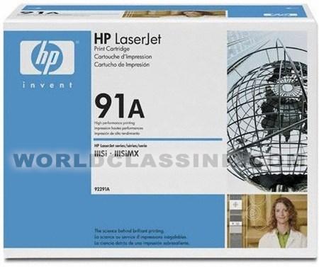 HP 92291A