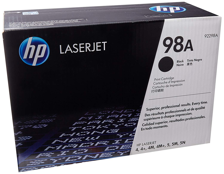 снимка на HP A