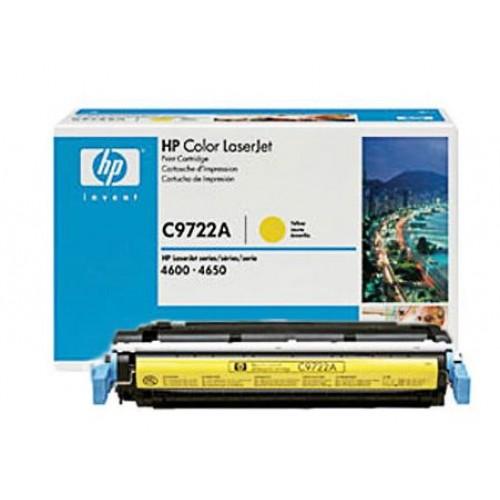 снимка на HP CA Yellow