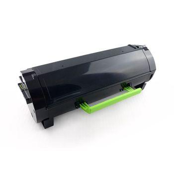 снимка на Тонер касета CX  черен
