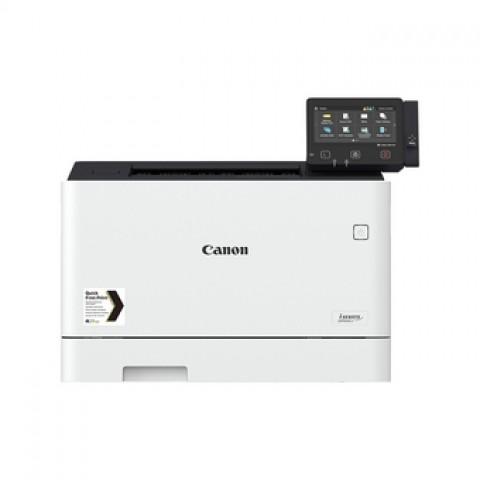 снимка на Цветен лазерен принтер Canon iSENSYS LBPCx