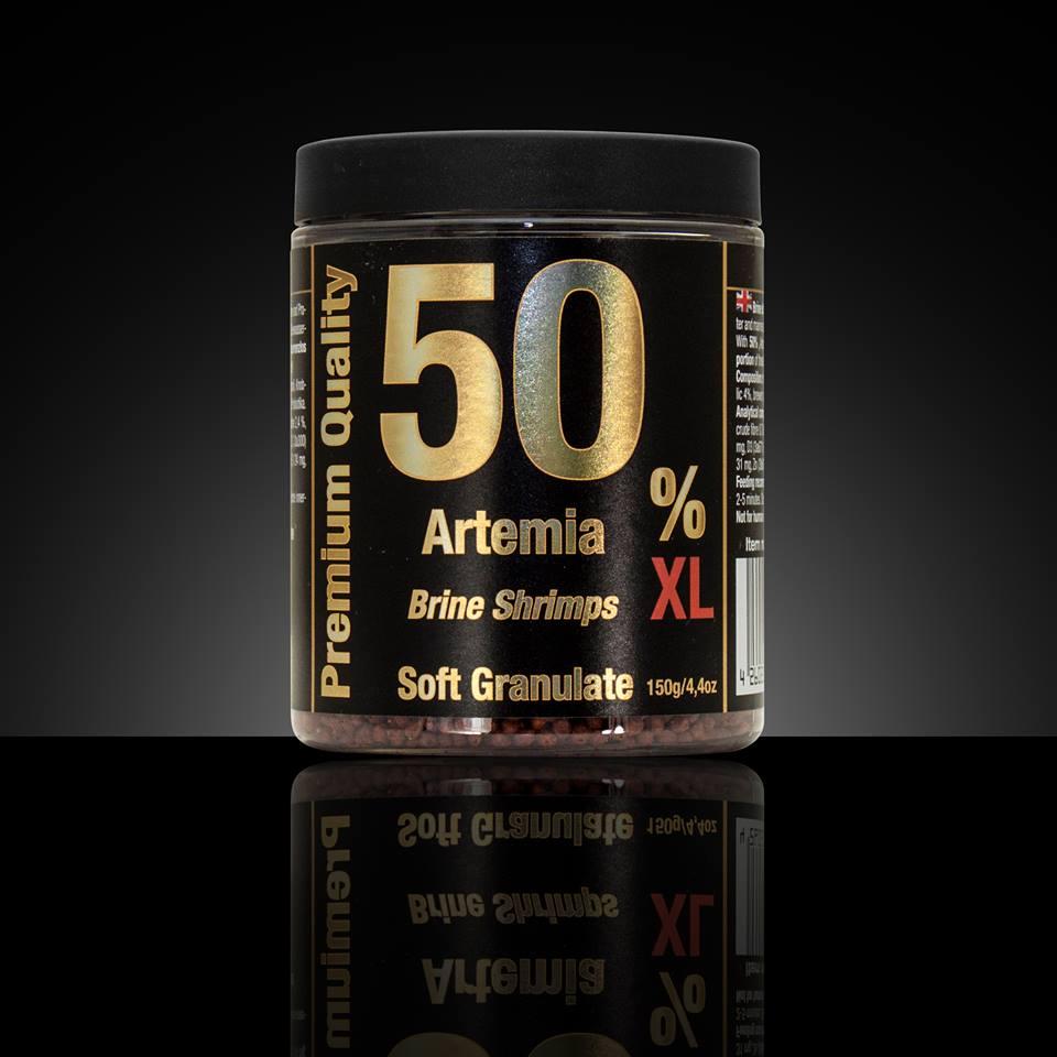 снимка на Artemia Soft Granulat XL
