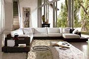 снимка на Голям ъглов диван по поръчка