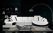 Капитониран диван с 6 седалки 318