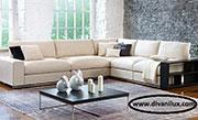 Ге-образен диван с гъши пух 23