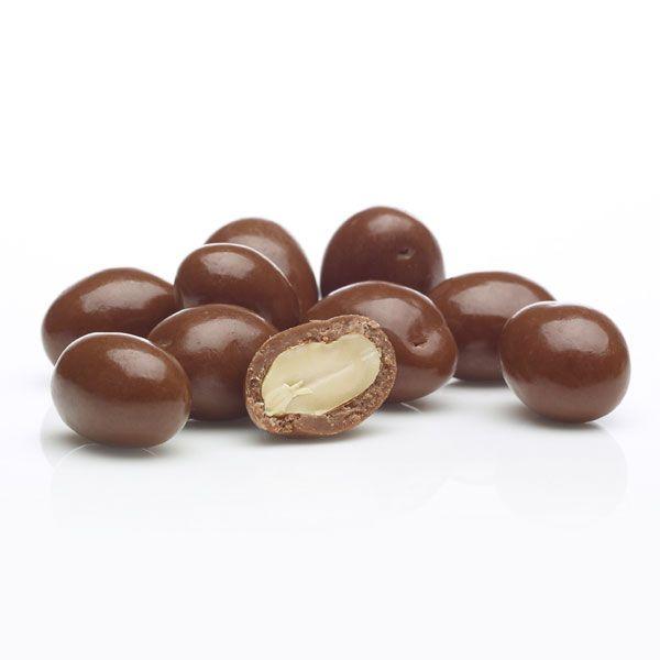 снимка на Фъстък в шоколад
