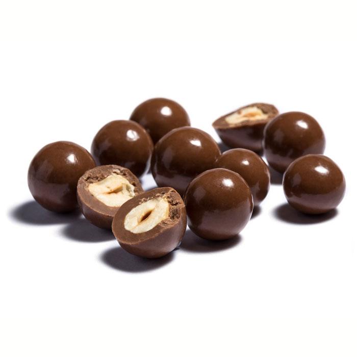 снимка на Лешник в шоколад