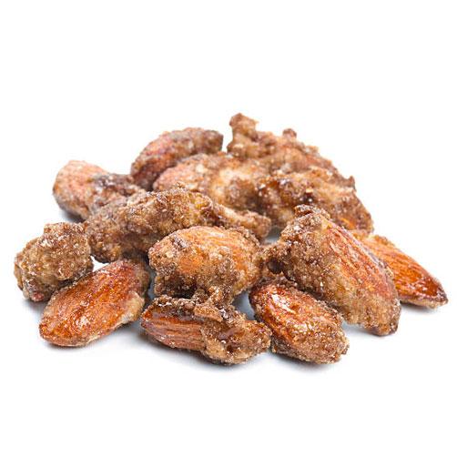 снимка на Карамелизиран бадем