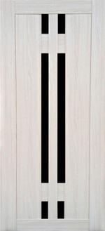 снимка на стилни Интериорни врати с топло изолация