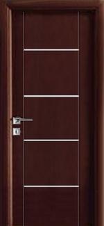 снимка на по каталог Интериорни врати с топло изолация