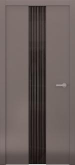 снимка на красиви Интериорни врати с топло изолация
