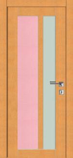 снимка на изискани Интериорни врати за хол