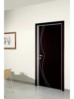 снимка на стилни Вътрешни интериорни врати