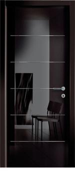 снимка на Интериорни врати с шумо изолация мдф