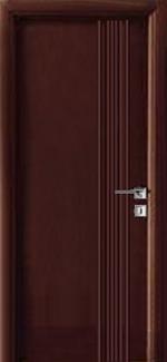 снимка на Индивидуални интериорни врати mdf