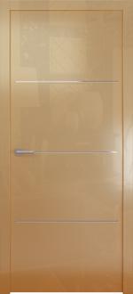 снимка на елегантни Индивидуални интериорни врати
