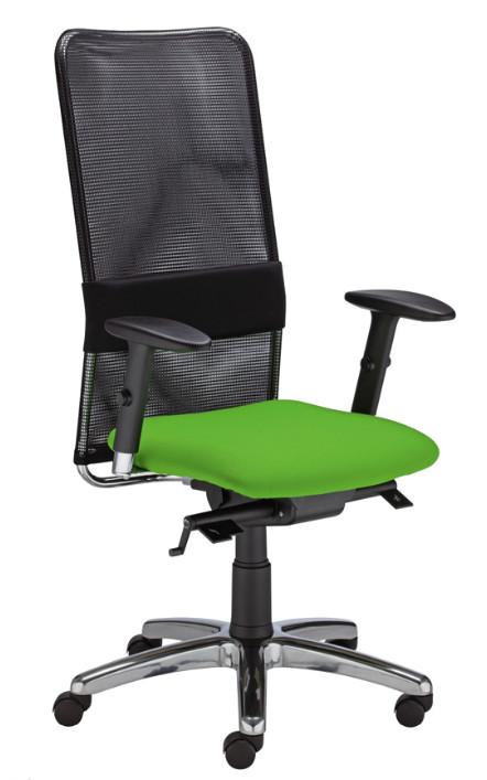 снимка на Работен стол MONTANA HB LU