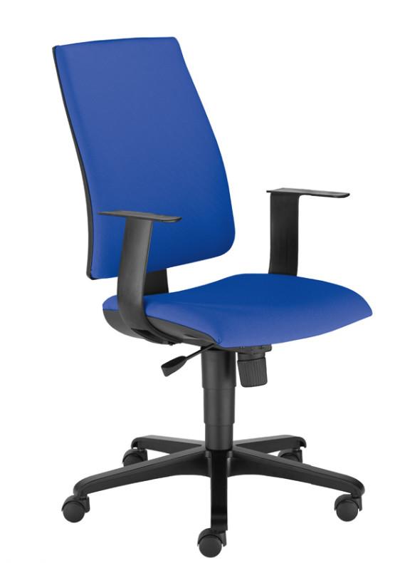 снимка на Работен стол Intrata O TSri ES