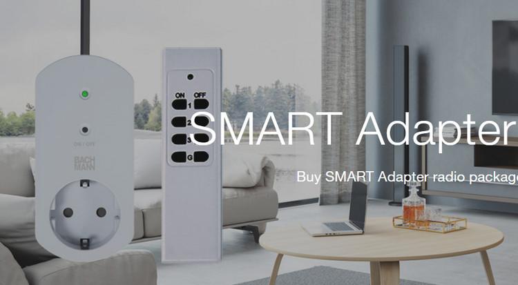 снимка на SMART Adapter