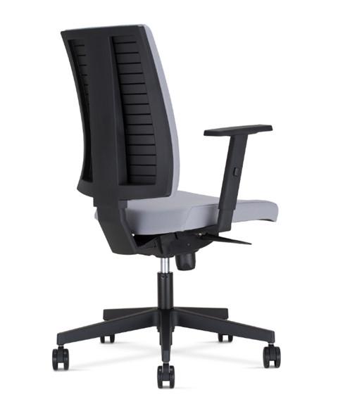 снимка на Работен стол NAVIGO BL Basic SFB механизъм