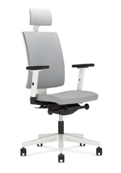 снимка на Работен стол NAVIGO HR W SFB механизъм