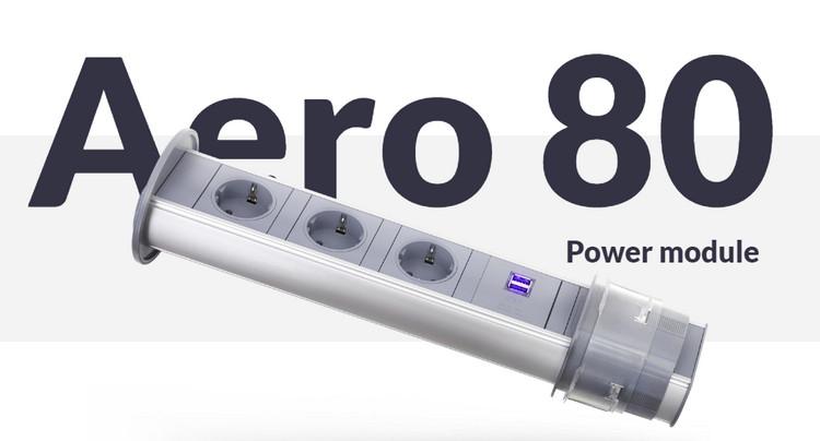 снимка на Захранващ модул Aero