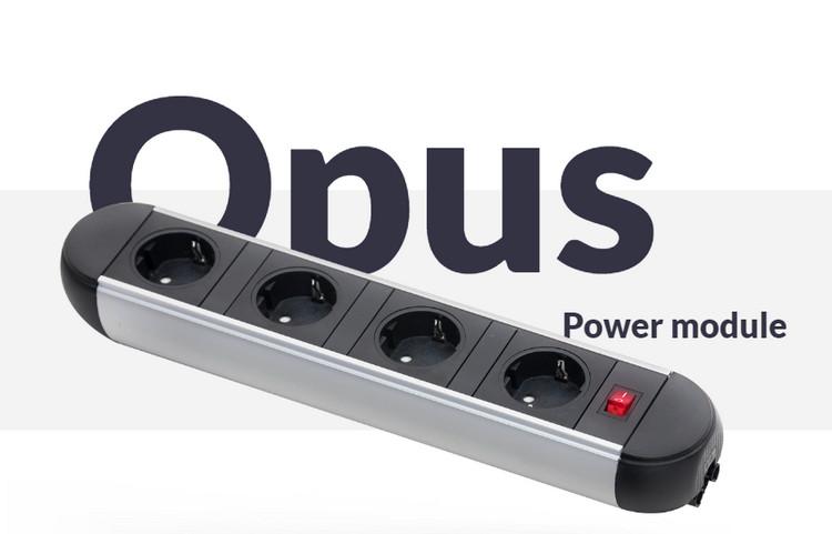 снимка на Захранващ модул OPUS
