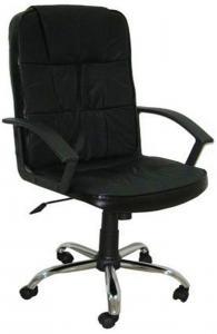 Директорски стол RIKO STEEL