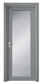 снимка на мдф Интериорни врати за къщи