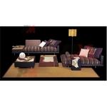 снимка на дизайнерски класически дивани
