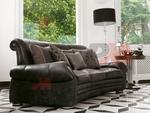 снимка на нестандартни класически дивани