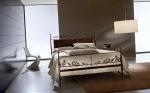 снимка на Спални от ковано желязо по поръчка по поръчка