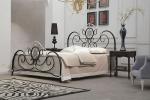 снимка на Проектиране и изработка на спални от ковано желязо