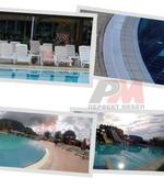 решетки за малки басейни с малък воден обем