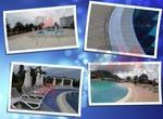 качествени решетки за малки басейни
