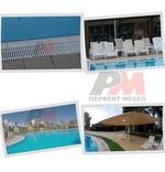 решетки за малки басейни за частни басейни