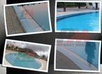 Качественни решетки за басейни цени