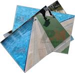 Икономични решетки за басейни за плувни комплекси