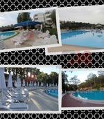 решетки за басейни за плувни комплекси със слабо използване