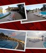 оборудване за преливен канал за басейни за частни басейни