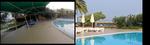 Специализирани помпи за големи басейни, със сменяеми филтри