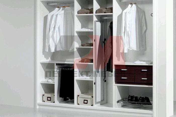 гардероби за спалня уникални пространства